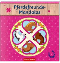 Coppenrath - Pferdefreunde-Mandalas