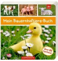 Coppenrath - Mein Bauernhoftiere-Buch