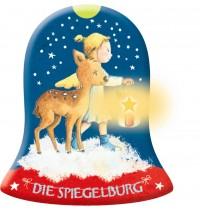 Die Spiegelburg - Mini-Licht Himmelswerkstatt