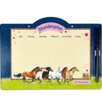 Die Spiegelburg - Stundenplan Pferdefreunde
