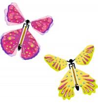 Die Spiegelburg - Flatternder Schmetterling Bunte Geschenke