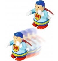 Die Spiegelburg - Superheld zum Aufziehen Super Neo