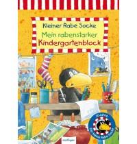 Thienemann-Esslinger Verlag - Mein rabenstarker Kindergartenblock