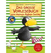 Thienemann-Esslinger Verlag - Das große Vorlesebuch vom Raben Socke