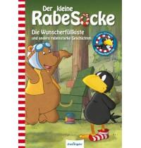 Thienemann-Esslinger Verlag - Kleiner Rabe Socke Die Wunscherfüllkiste