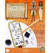 Aladine - Set Schrift Ägypten