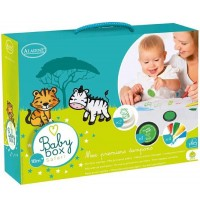 Aladine - Stampo Baby Box Safari