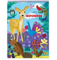 eeBoo - Sketchbook, Leben auf der Erde
