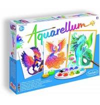 SentoSphere - Aquarellum GM - Fabeltiere