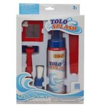 Tolo - Splash - Rasieren in der Badewanne