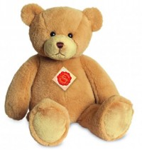 Teddy-Hermann - Teddy gold - sitzend, 38 cm