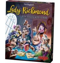 HABA® - Lady Richmond - ein erzocktes Erbe