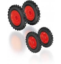 Wiking - Rädersatz Pflegebereifung für Claas Arion Baureihe 400