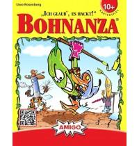 Amigo Spiele - Bohnanza Relaunch