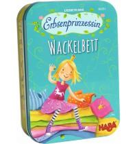 HABA® - Erbsenprinzessin - Wackelbett