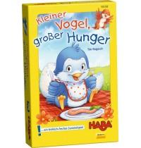HABA® - Kleiner Vogel, großer Hunger
