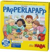 HABA® - Papperlapapp