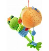 HABA® - Spieluhr Frosch Felix