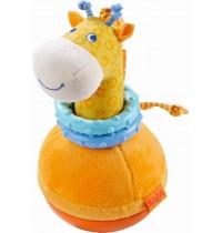 HABA® - Stehauffigur Giraffe