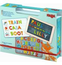 HABA® - Magnetspiel Box - ABC-Entdecker