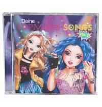 Depesche - TOPModel Musik CD, Deine TOP Model Songs Vol. 2