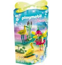 Playmobil® 9138 - Fairies - Feenfreunde Störche