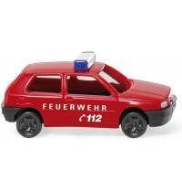 Wiking - Feuerwehr - VW Golf III