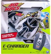 Spin Master - Air Hogs - E-Charger Plane