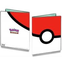 UltraPRO - Pokeball 9-Pocket Portfolio