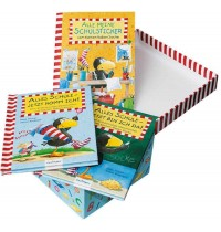 Thienemann-Esslinger Verlag - Sockes rabenstarke Schul-Kiste