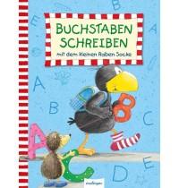 Thienemann-Esslinger Verlag - Buchstaben schreiben mit dem Raben Socke