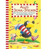 Thienemann-Esslinger Verlag - Alles Schul-Sticker