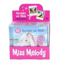 Depesche - Miss Melody Hörspiel Verrückt vor Glück, Folge 1