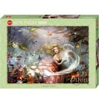 Heye - Standardpuzzles - Make a wish! Standard, 2000 Teile