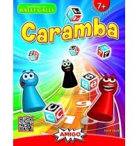 Amigo Spiele - Caramba