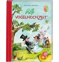 Coppenrath - Rolfs Vogelhochzeit