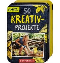 Coppenrath Verlag - 50 Kreativ-Projekte - Nature Zoom