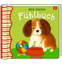 Coppenrath Verlag - Mein liebstes Fühlbuch