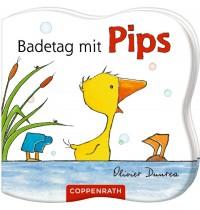Coppenrath Verlag - Mein liebstes Badebuch: Badetag mit Pips