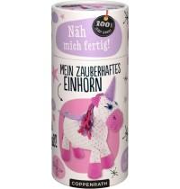 Coppenrath Verlag - Näh mich fertig Mein zauberhaftes Einhorn
