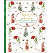 Coppenrath Verlag - Geschenkpapier-Buch - Schöner Schenken (Blumenkinder) B.Behr