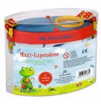 Die Spiegelburg - Maxi-Lupendose Spiel und Spaß im Garten Garden Kids