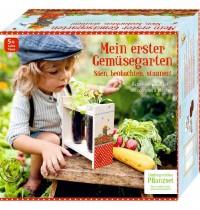 Die Spiegelburg - Mein erster Gemüsegarten - Pflanzset Garden Kids