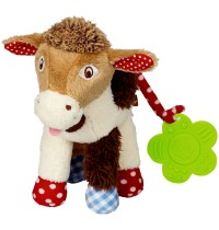 Die Spiegelburg - Activity-Kuh BabyGlück