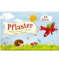 Die Spiegelburg - Pflasterstrips Spiel & Spaß im Garten (10 St.) Garden Kids