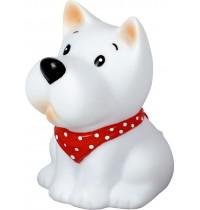 Die Spiegelburg - Nachtlicht Hund