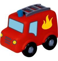 Die Spiegelburg - Nachtlicht Feuerwehrauto