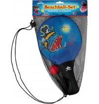 Die Spiegelburg - Beachball-Set Captn Sharky Tiefsee