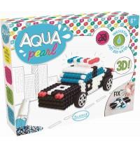 Aladine - Aqua Pearl Polizeiauto