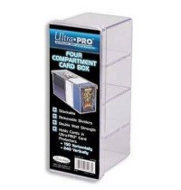 UltraPRO - Storage Box 240 Klar